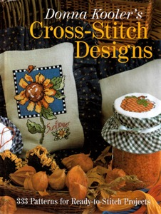 Cross-Stitch Designs.