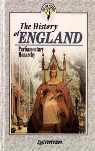 The History of England. (История Англии).